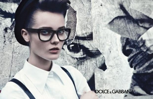 Take a shower with Dolce&Gabbana!