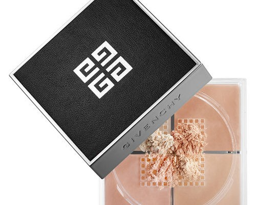 Loose powder by Givenchy – Prisma Libre.