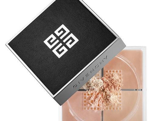 Loose powder by Givenchy – Prisma Libre