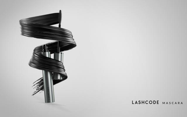 Lashcode mascara knows the code for spectacularly beautiful eyelashes!