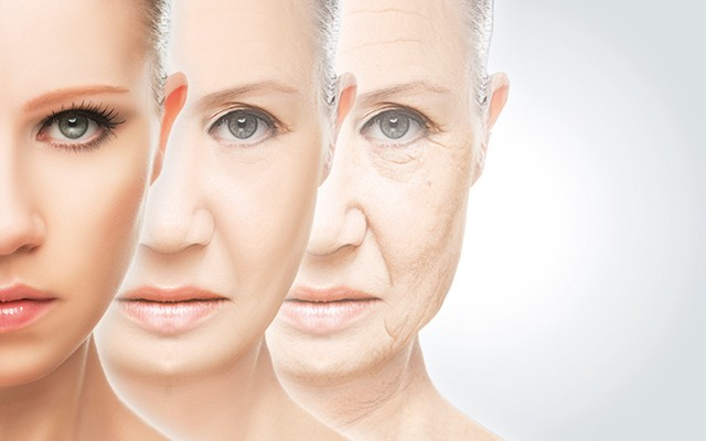 Skin ageing – signs and ways to deal with this inevitable process.