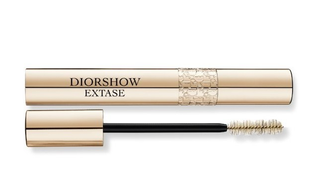 Thickening mascara by Dior – Diorshow Extase. Add volume to your eyelashes!