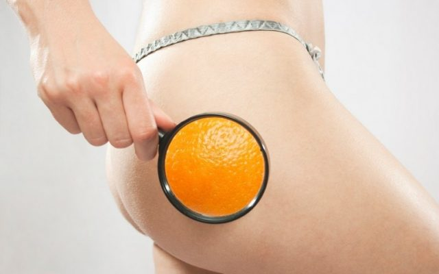 The best anti-cellulite methods – gelatine, cayenne pepper and brushing