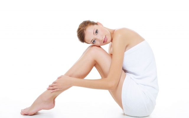 Skin also needs to drink – Body and face hydration