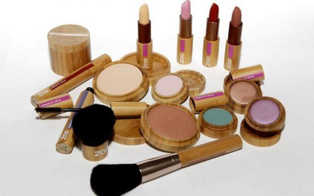 ZAO essence of nature – organic high-end cosmetics