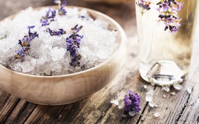 Bath salts – are they worth using?