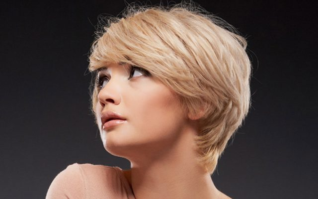 Short is Beautiful, too. Minimalist Hairstyles for Women