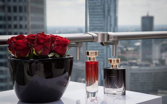 AVON ALPHA – Fragrance Duet for Charismatic Couples