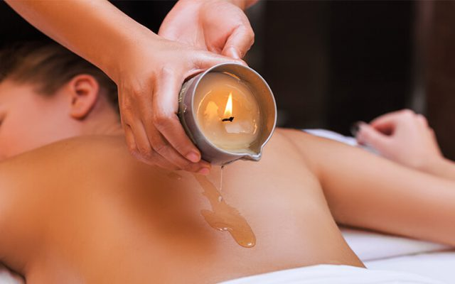 7 Reasons Why You Should Start Using Massage Candles