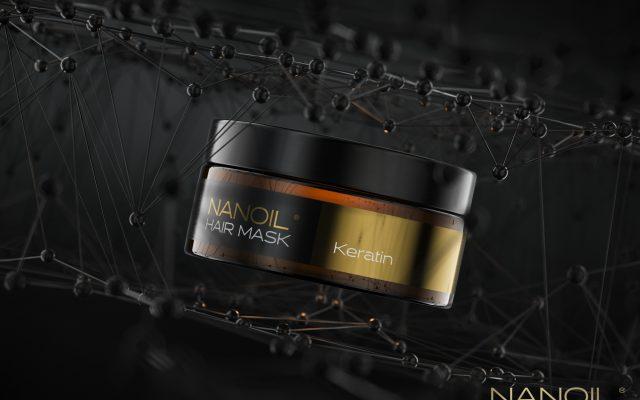 Nanoil Keratin Hair Mask: Absolutely the Best Mask for Damaged Hair