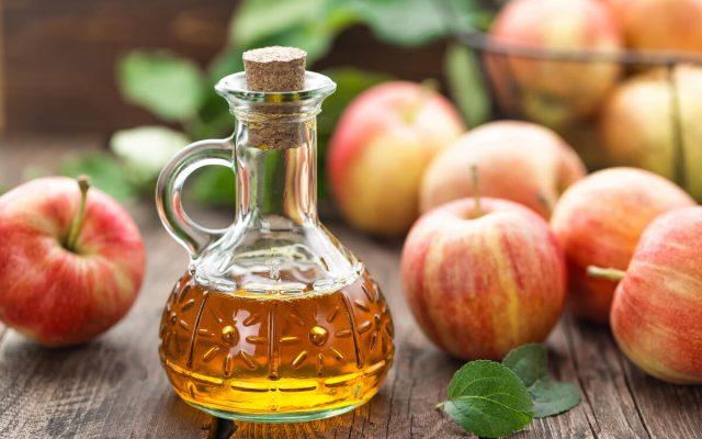 Fruit Vinegar for Better Hair: Types & Uses