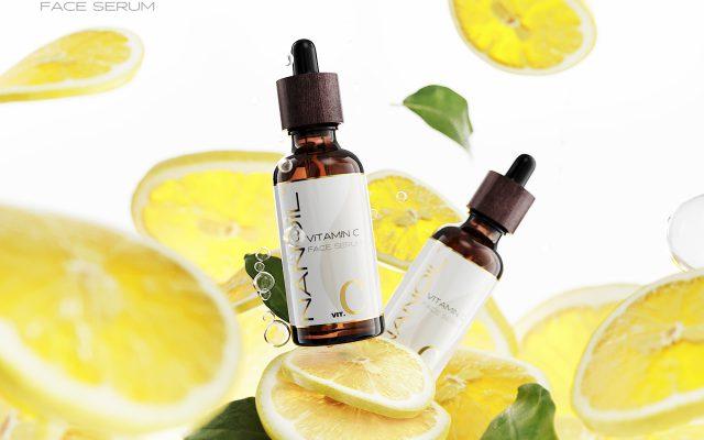 Best brightening face serum? Let us introduce Nanoil Vitamin C Serum!